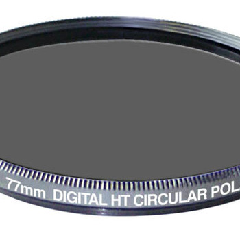 Rent Tiffen 77mm Digital HT Circular Polarizer Filter