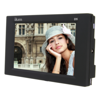 "Rent ikan D5 5.6"" HD On Camera Monitor"