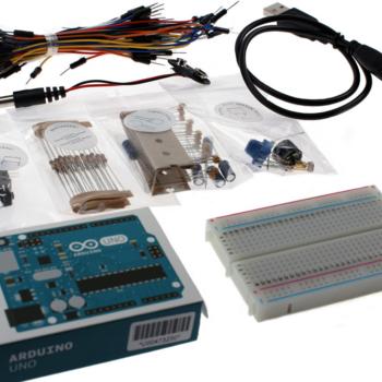 Rent Arduino Starter Kit