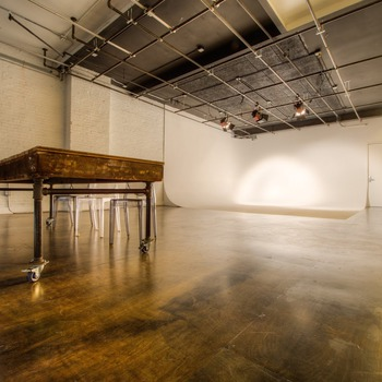 Rent Large Studio + Green Room