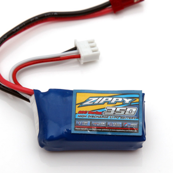 Rent LiPo battery