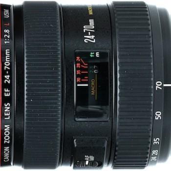 Rent Canon 24-70 2.8
