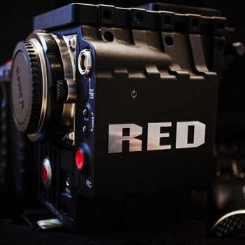 Rent Red Epic- Los Angeles