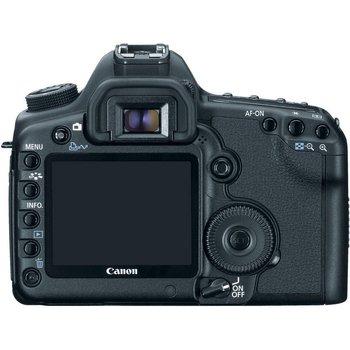 Rent Canon 5D Mark II