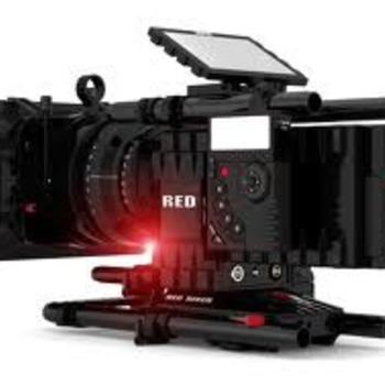Rent RED Epic- in NYC