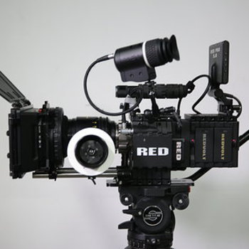Rent RED Scarlet Dragon Package w/ DP included- NYC limited time