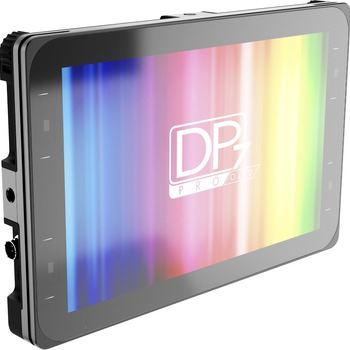 Rent SmallHD DP7 Pro OLED Wireless HD Monitor - NYC