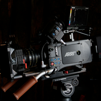 Rent Arri Alexa EV package