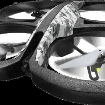 Rent Parrot AR Drone 2.0