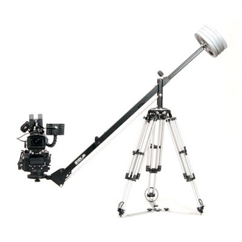 "Rent Jib arm ""Seven Jib"" w/ weights"