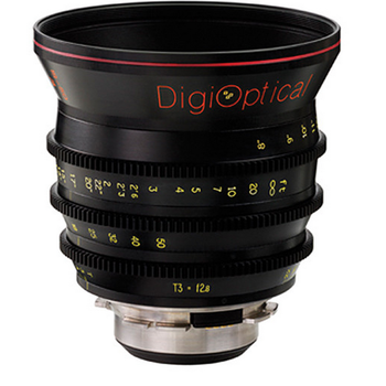 Rent DigiOptical compact zoom 50-150mm T3