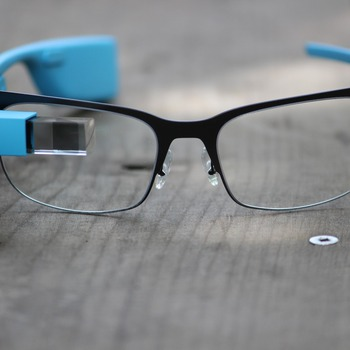 Rent Google Glass