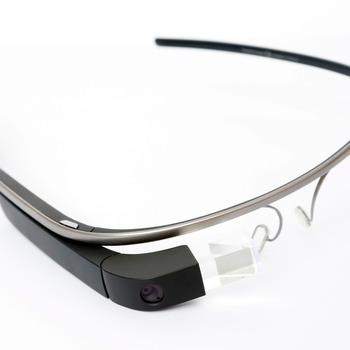 Rent Google Glass