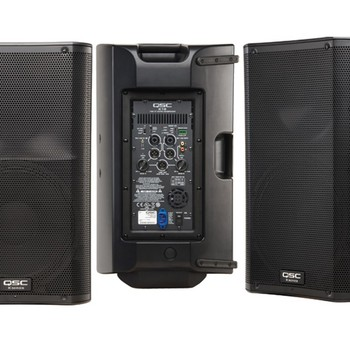 Rent QSC K12 Powered Speaker