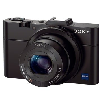Rent Sony DSC-RX100M II Cybershot