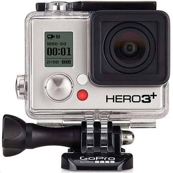Rent Gopro HERO3+: Black Edition