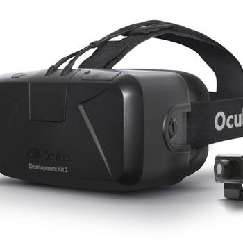 Rent Oculus Rift DK2