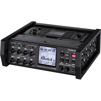 Rent Roland R-88 8-Channel Recorder & Mixer