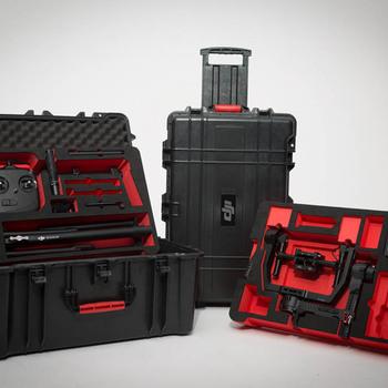 Rent DJI Ronin Handheld Gimbal System- Camera stabilization