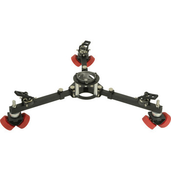 Rent Indie Dolly Singleman Dolly Kit (w/12' Straight Track)