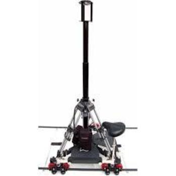 Rent Indie Dolly Deluxe Kit (w/ Straight Track, curved track)