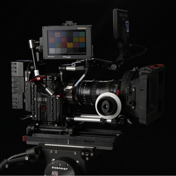 Rent Red Epic - M Dragon