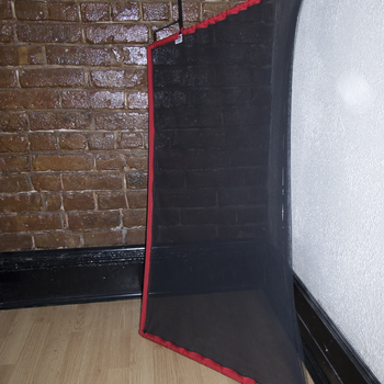 "Rent Matthews 24""x36"" Double Net"