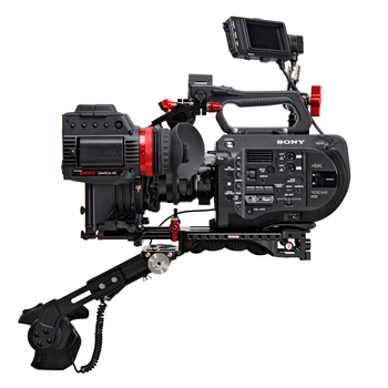 Rent Sony FS7 4K Cinema Camera - LAX