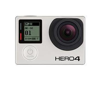 Rent The GoPro Hero 4 Black Edition - LAX