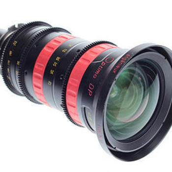 Rent The Angenieux Optimo DP 16-42mm T2.8 Zoom lens - LAX