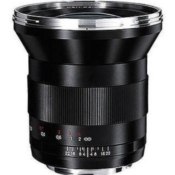 Rent Zeiss ZE 21mm f/2.8 Distagon Lens - LAX