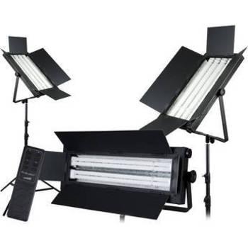 Rent Flolight 3 Fluorescent Light Kit