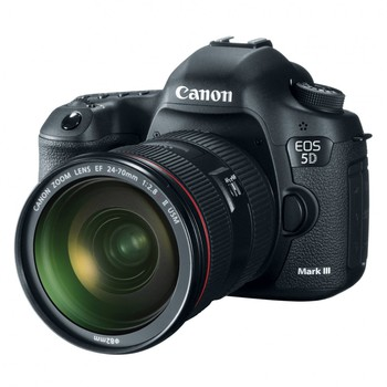 Rent 5D Mark III Camera Package
