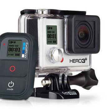 Rent GoPro HERO+ Black