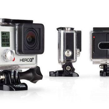 Rent GoPro Hero 4 Black