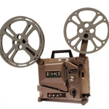 Rent EIKI SSL-O 16mm Film Projector