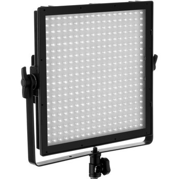 Rent Genaray 5600K dimmable 2 x 1x1 Light Panels Kit