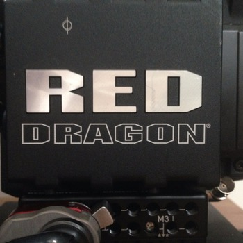 Rent Red Epic Dragon EF + PL Full Camera Kit