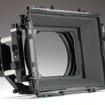 Rent Arri MB-20 ii 3 Stage Mattebox