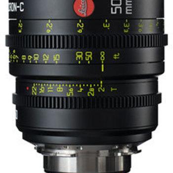 Rent Leica Summicron-C T2.0 Lens Set