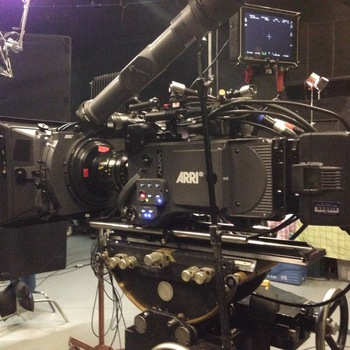 Rent Arri Alexa Studio camera package