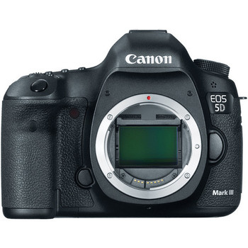 Rent Canon 5D Mk II body