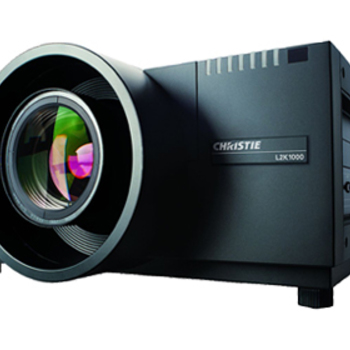 Rent Christie L2K1000 10,000 Lumen Full HD Projector