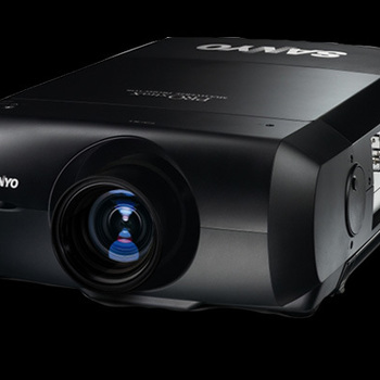 Rent Sanyo PLC XF47 15,000 Lumens Projector