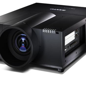 Rent Sanyo PLC-XF1000 12,000 Lumens Projector