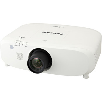 Rent Panasonic PT-EZ580 5,400 Lumen Full HD WUXGA projector