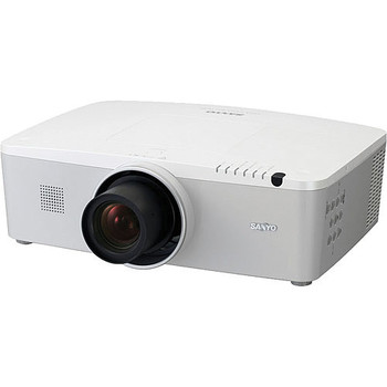 Rent Sanyo PLC-XM100 5,000 Lumens Projector