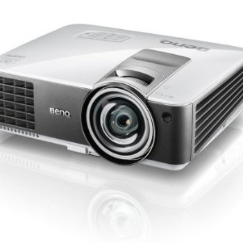 Rent BenQ MX819st (short throw) 3,000 lumens