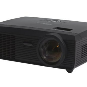 Rent OPTOMA TX610st (short throw) 3,000 Lumens
