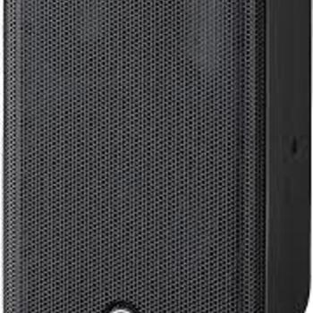 "Rent Yamaha DXR 10 10"" Powered Speaker"